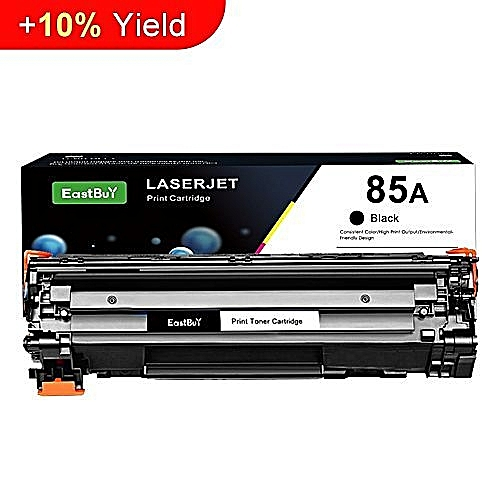 85A CE285A Toner Cartridge For HP LaserJet P1102, M1212, M1217, M1132, M1214- BlacK