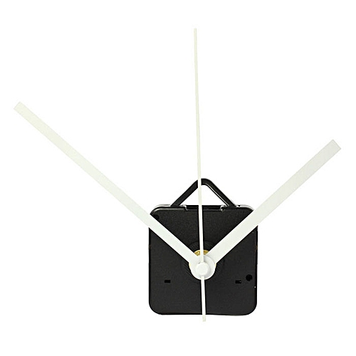 Quartz Clock Movement Mechanism With Hook DIY Repair Parts Style A