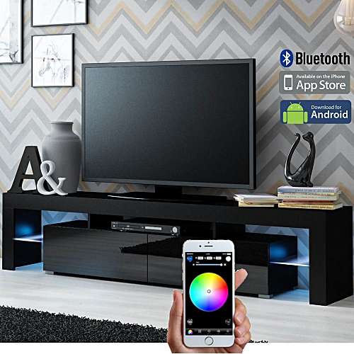 Smart Control LED TV Stand