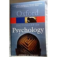 Buy Psychology Books Online | Jumia Nigeria