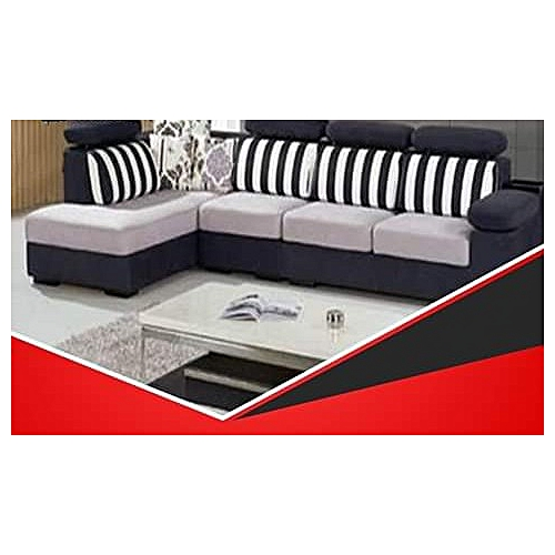 Chi-long L-SHAPE Sofa-Free Pillows-Free Lagos Delivery