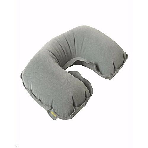 U-Shape Inflatable Ergonomic Travel Neck Pillow