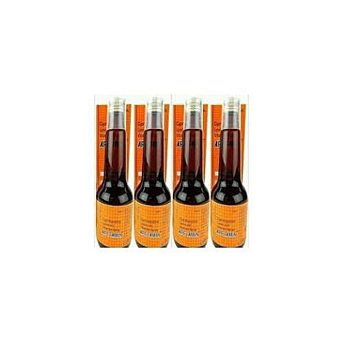 Vitamins Syrup Weight Gain - 4 Bottles X 200ml