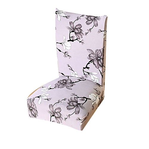 New Hot Fashion Household Items European Chair Covers Universal Elastic Chair Covers H05
