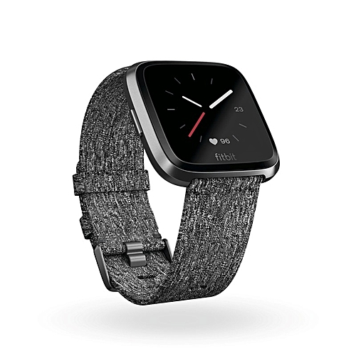 Fitbit Versa Smart Watch ( Special Edition )
