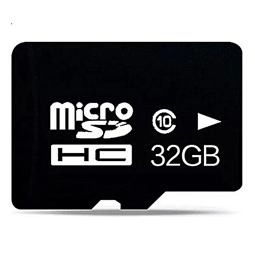 Micro SD Card 16/32/64GB Memory Card