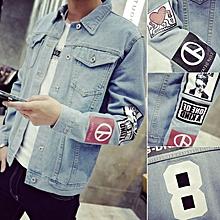 b3d454f2d126 Men s Jackets