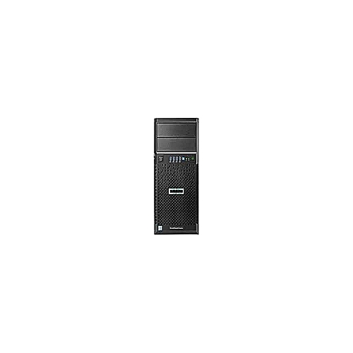 HPE ProLiant ML30 Gen10 Server 1TB HDD/8GB Ram, No DVD