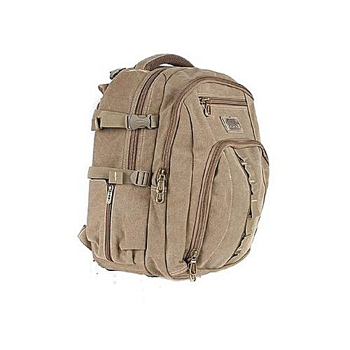 Hppower Khaki Laptop Bag