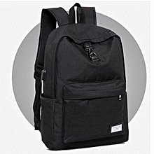 d92fe6ae68 Unisex Backpack Laptop Bag School Bag W  USB Interface