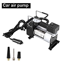 12V Tyre Inflator Air Compressor Cars SUV Light Truck