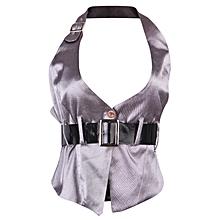 Ladies Waistcoats ---Silver for sale  Nigeria