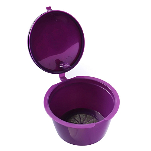1pcs Dolce Gusto Capsules Reusable Nescafe Capsule Cup