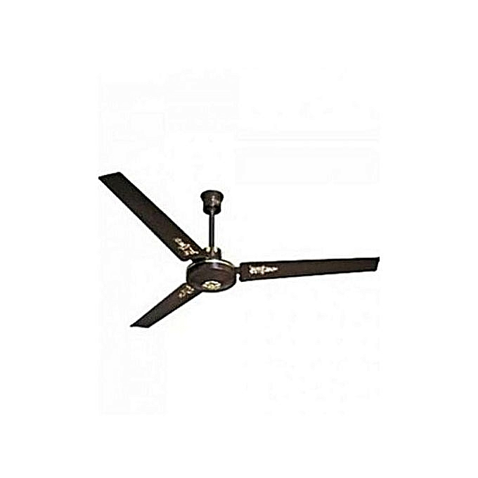 Buy ox 60 ox giant ceiling fan brown best price online jumia 60 ox giant ceiling fan brown aloadofball Image collections