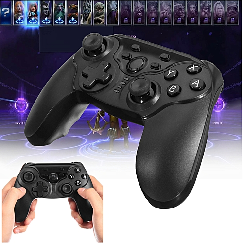 Bluetooth Wireless Joypad Remote Controller Gamepad For Nintendo Switch Console