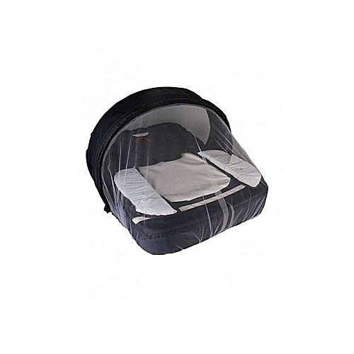 Convenient Baby Bed With Net