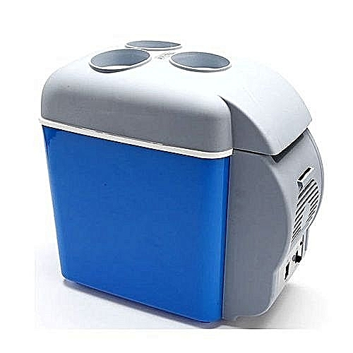 Portable Electronic 7.5L Cooling&warming Refrigerators
