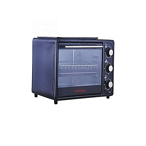 20L Electric Oven With Grill Function - ES-9010