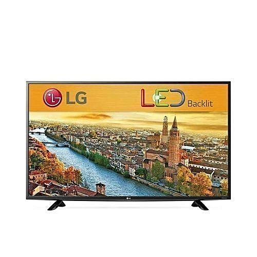 32 Inch LED Television + Free Wall Bracket + Tv Guard