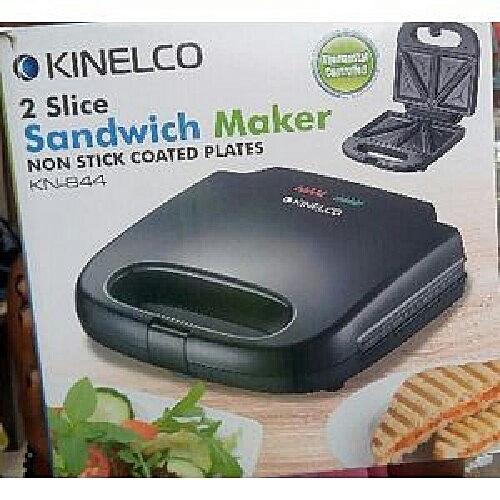 Sandwich Bread Maker