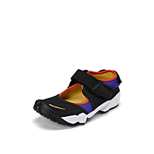 timeless design c64a7 96e01 NIKE WMNS AIR RIFT SHOE BLACK 896283-002