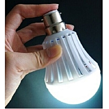 Rechargeable LED Light Bulb 7W Intelligent Emergency - Energy Saving