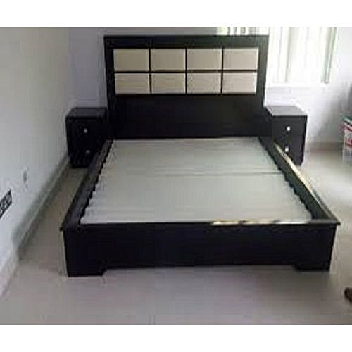 Modern 6by6 Bed Frame