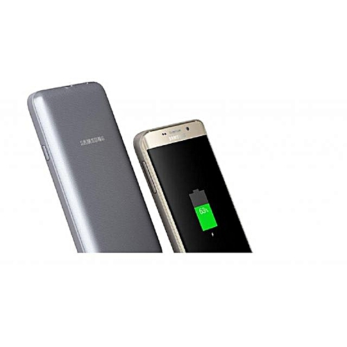 new arrival 0445d 3ecd6 Wireless Power Bank Case For S6 Edge Plus