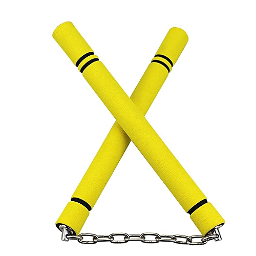 Nunchakus Cool Fashion New Popular Kids Children Adults Training Tool Martial Arts Practice Exercise Fitness