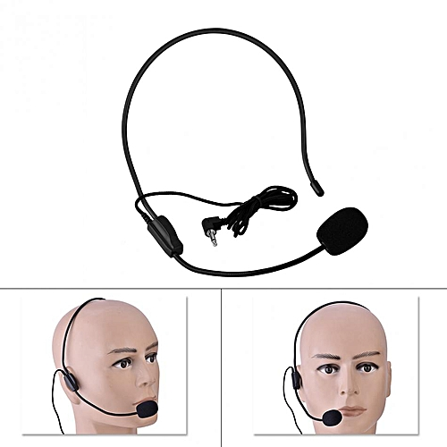 Mini Microphone Lapel With Collar Clip For Smart Phones