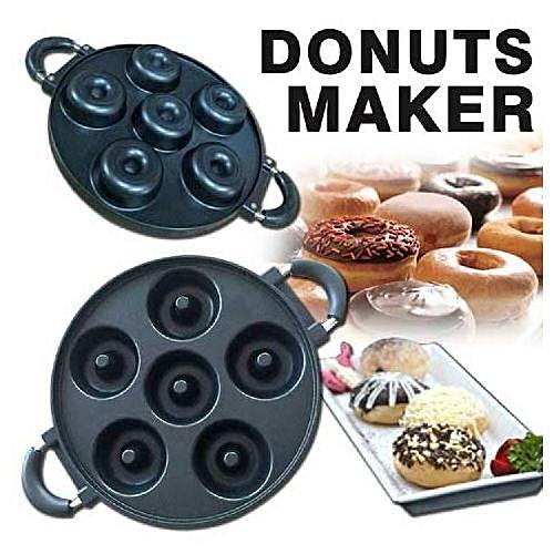 Non-stick Donut Maker