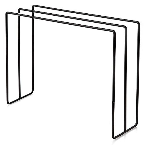 Vertical Wrought Iron Rag Hanging Rack Storage Shelf Kitchen Supplies Household Countertop Dishwashing