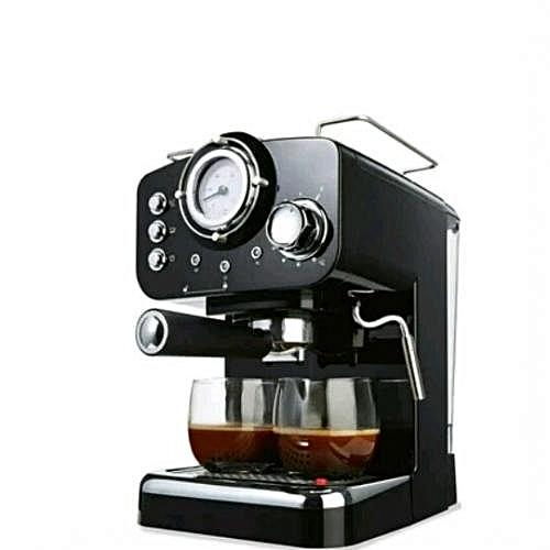 Anko Espresso Coffee Machine 12 Litre Tank