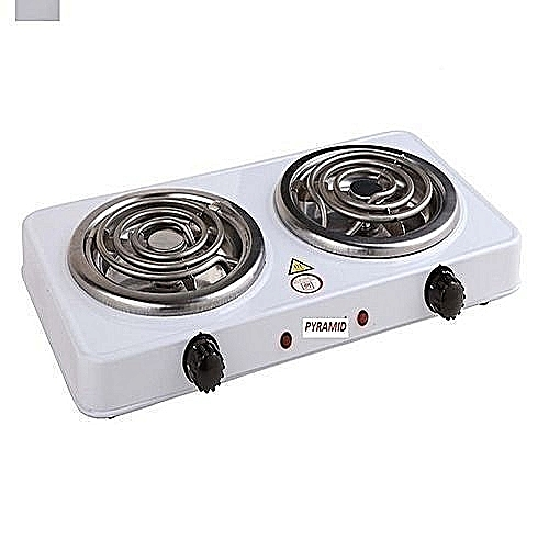 Double-Faced Electric Cooker