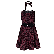 12e75bbf70be0 Buy Stylish Dresses For Teen Girls On Jumia at Lowest Prices | Jumia ...