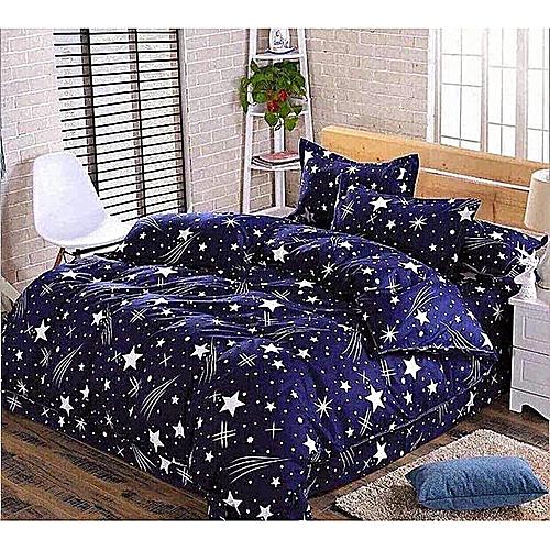 Duvet/bedsheet Pillow Case Set