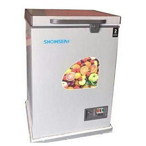 Chest Deep Freezer - Model BD150G