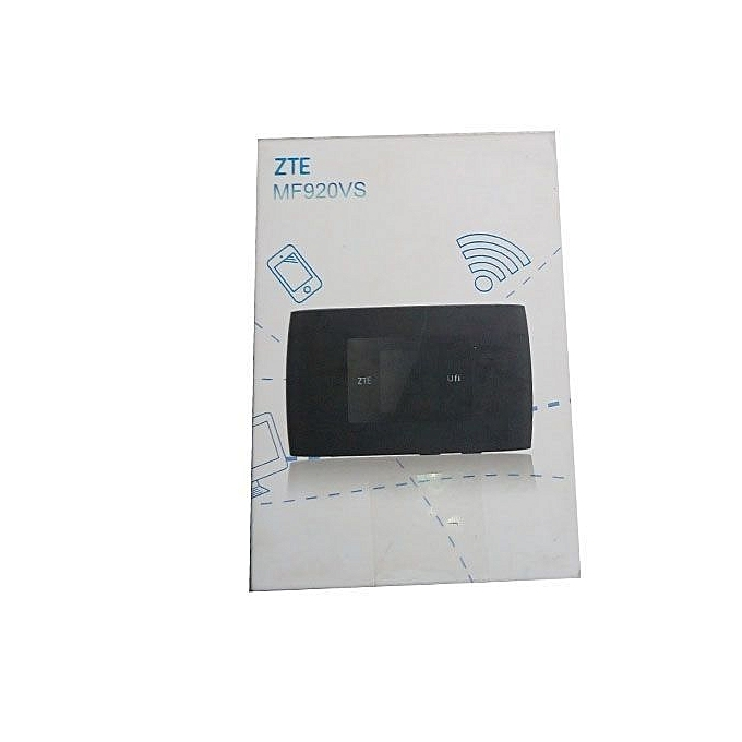 MF920VS 4G LTE Ufi Mobile Pocket Wifi With Screen Display For All Networks