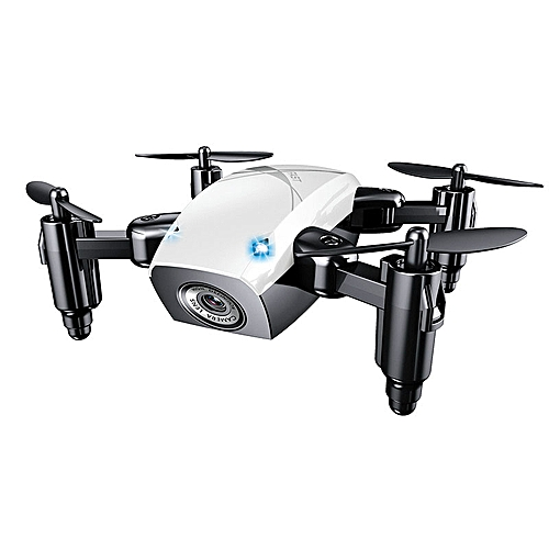 Four-axis Aircraft Fixed Height 0.3MP WIFI Real-time Mobile Phone Aerial Toy Drone