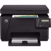 Color Laserjet Pro M176n Printer