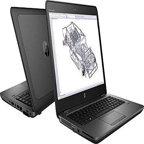 """14"""" ZBook 14u G5 Mobile Workstation"""