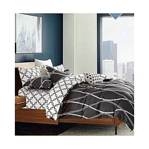 Bedtime Comfy Bedsheet - CB063