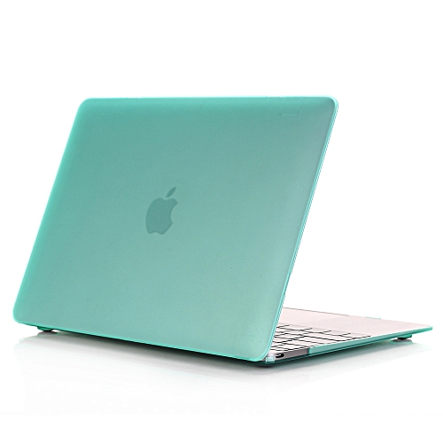 Air Macbook Retina Pro Apple Notebook Case Multi-model Frosted Case Shell Green