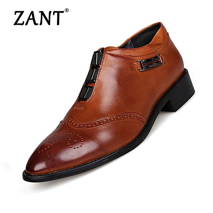 33cbc6d464e Mens High Quality Oxford Shoes For Men Lace-Up Business Shoes Brand Men Wedding  Shoes