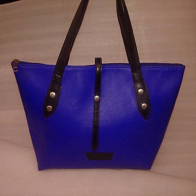 Tera Pine Small Bag - Blue