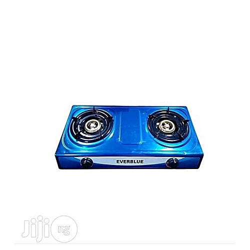 Quality 2 Bunner Top Table Gas Cooker