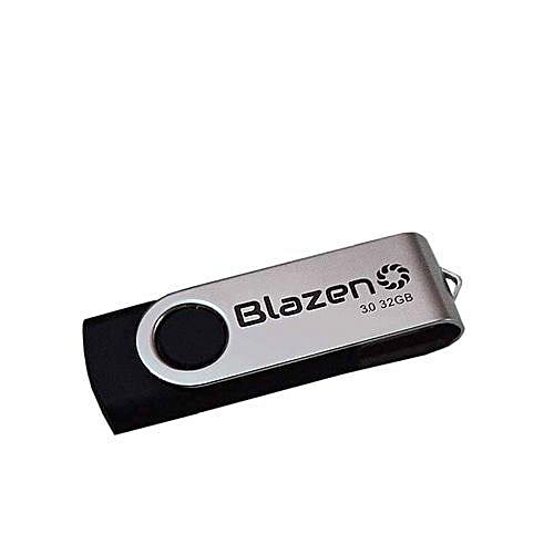 Flash Drive 32GB USB 3.0 + Free LED Watch