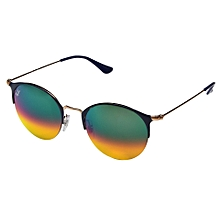 08805c81ba8 Ray-Ban RB3578 50mm - One Size - Blue Copper Orange Gradient Mirror