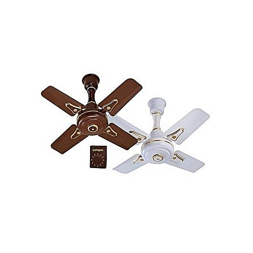 Anniversary sale buy qasa short blade ceiling fan 24 inches short blade ceiling fan 24 inches mozeypictures Images