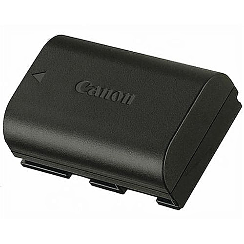 691725c9c4463 Canon LP-E6 Battery For Canon EOS 5D Mark II III 6D 60D 60Da 7D 70D ...